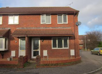 Thumbnail 3 bed semi-detached house to rent in Kebbys Farm Close, Williton, Taunton