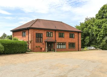 Thumbnail 6 bed property for sale in West Wing, Chelwood Vachery, Millbrook Hill, Uckfield