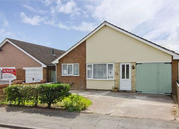 Thumbnail 3 bed detached house for sale in Gilwell Road, Rugeley