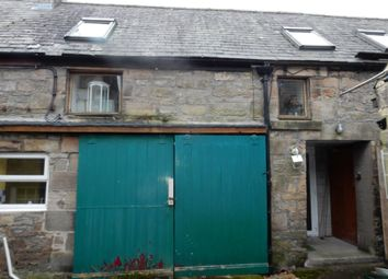 Thumbnail 1 bedroom flat for sale in The Bothy, High Street, Rothbury, Morpeth, Northumberland