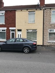 Thumbnail 2 bedroom terraced house for sale in Queens Road, Carcroft, Doncaster