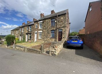 3 bed end terrace house for sale in Revill Lane, Woodhouse, Sheffield S13