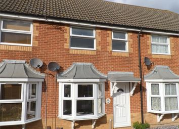 Thumbnail 2 bedroom terraced house for sale in Walsby Drive, Kemsley, Sittingbourne, Kent