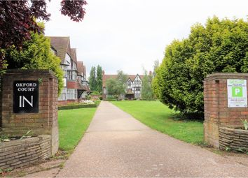 Thumbnail 3 bed flat to rent in Queens Drive, Acton