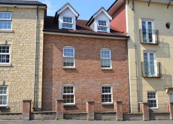 Thumbnail 2 bed flat for sale in Holly Court, Wincanton, Somerset