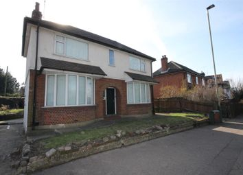 Thumbnail 6 bed property to rent in Earlham Road, Norwich