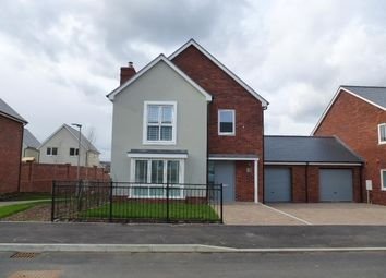 Thumbnail 4 bed link-detached house to rent in Golding Road, Tunbridge Wells