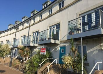 Thumbnail 4 bed terraced house for sale in Richardson Walk, Torquay