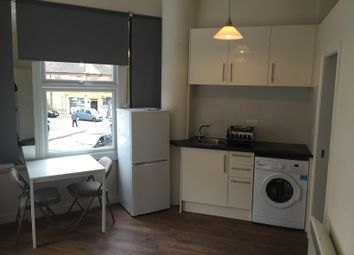 Thumbnail Studio to rent in Brent Street, Hendon
