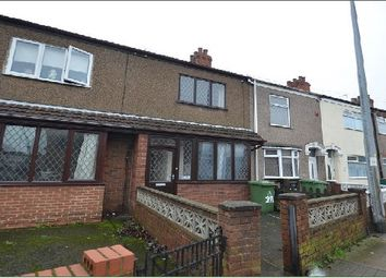 Thumbnail 1 bed flat to rent in Ropery Street, Grimsby