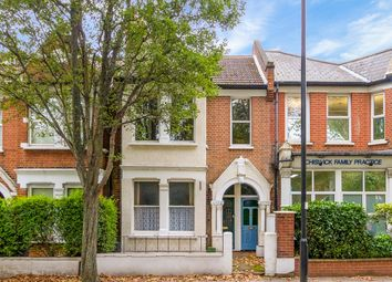 Thumbnail 2 bed maisonette for sale in Southfield Road, Bedford Park Borders, Chiswick, London