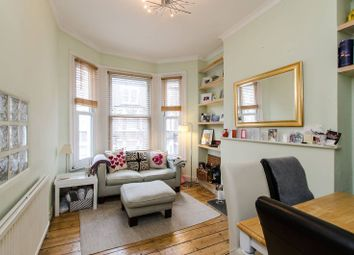 Thumbnail 1 bed flat for sale in Severus Road, Clapham Junction