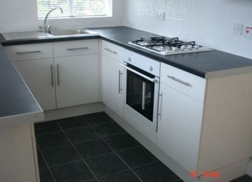 Thumbnail 2 bed flat to rent in Woodford Road, London