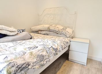 Thumbnail 1 bed flat to rent in 64 Dunsmure Road, London