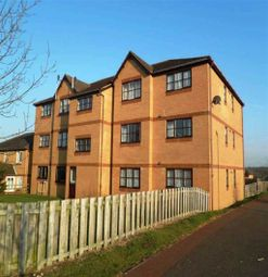 Thumbnail 1 bed flat to rent in Wimbourne Crescent, Westcroft, Milton Keynes