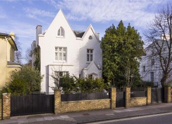 5 bed detached house for sale in Abbey Road, London, St John's Wood NW8