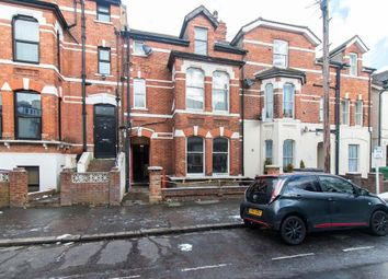 Thumbnail 6 bed terraced house for sale in Brockman Road, Folkestone