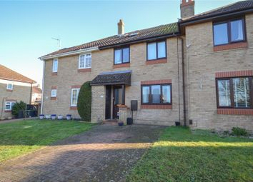 Thumbnail 4 bed terraced house for sale in Wynyard Road, Saffron Walden, Essex