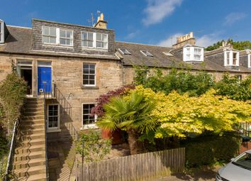 Thumbnail 3 bed flat for sale in 19 Colville Place, Edinburgh