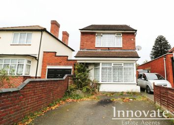 Thumbnail 4 bed detached house for sale in Bell End, Rowley Regis