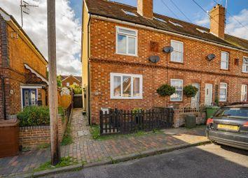 3 bed terraced house for sale in Gordon Road, Tunbridge Wells TN4