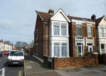 Thumbnail 4 bed property for sale in Kirby Road, North End, Portsmouth