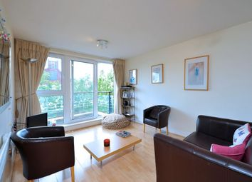 Thumbnail 2 bed flat to rent in Anchor House, Riverside West, Smugglers Way, Wandsworth
