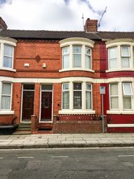Thumbnail 3 bedroom terraced house for sale in Wellbrow Road, Liverpool
