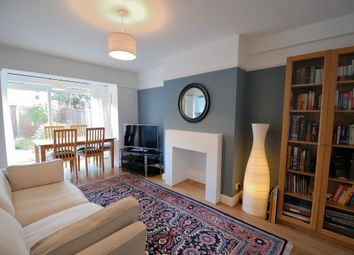 Thumbnail 2 bed maisonette for sale in York Close, Hanwell, London