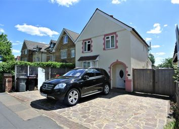 3 bed property for sale in Church Road, Addlestone KT15