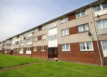 Thumbnail 3 bed flat for sale in Britannia Way, Renfrew