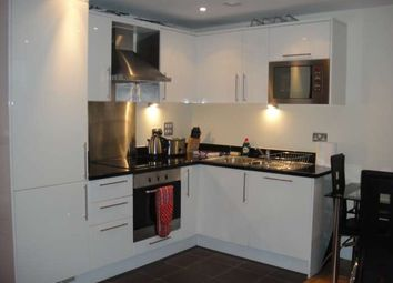 Thumbnail 3 bed flat to rent in Indescon Court, Millharbour, London