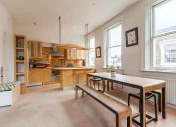 2 bed maisonette for sale in Wellington Row, Shoreditch E2
