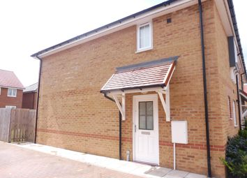 Thumbnail 3 bed end terrace house to rent in Brock Close, Stockton-On-Tees