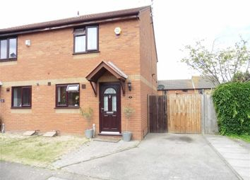 Thumbnail 2 bed property to rent in Bexhill Drive, Grays