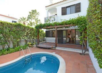 Thumbnail 2 bed semi-detached house for sale in Almancil, Almancil, Loulé