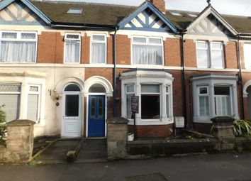 3 bed terraced house for sale in Burton Road, Castle Gresley, Swadlincote DE11