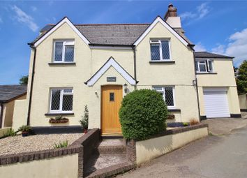 Thumbnail 4 bedroom detached house for sale in Yarnscombe, Barnstaple
