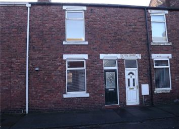 2 bed terraced house to rent in Short Street, Bishop Auckland, Durham DL14