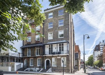 Thumbnail 1 bed flat for sale in Cadogan Place, London