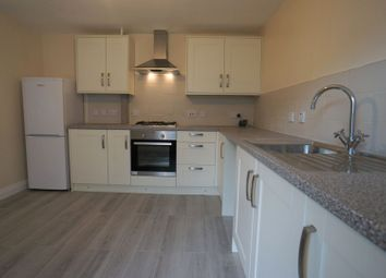 Thumbnail 3 bed terraced house for sale in Hespek Raise, Carlisle