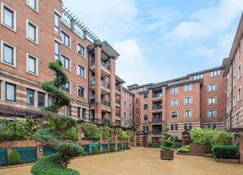Thumbnail 2 bed flat for sale in Chasewood Park, Harrow On The Hill