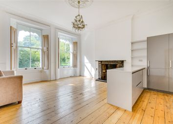 Thumbnail 1 bed flat to rent in Clapham Common Northside, London