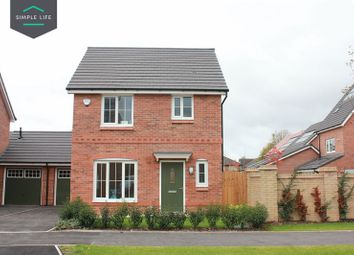 3 bed detached house to rent in Manor Road, Prescot L34