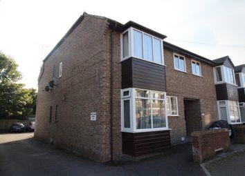 Thumbnail 1 bed flat to rent in Cambridge Road, Dorchester, Dorset