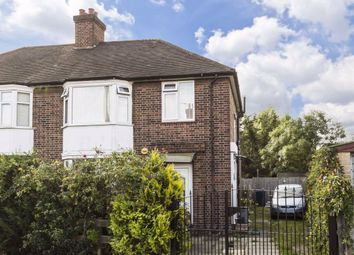 Thumbnail 2 bed flat for sale in Wordsworth Avenue, Greenford