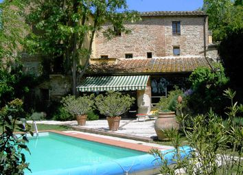 Thumbnail 6 bed country house for sale in Via Delle Crete Senesi, Asciano, Siena, Italy