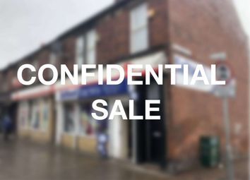 Thumbnail Retail premises for sale in Saltwell Road, Gateshead