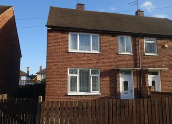 3 bed semi-detached house for sale in New Parks Boulevard, Leicester LE3