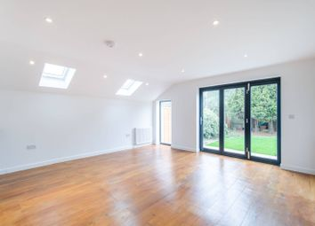 Thumbnail 3 bed flat for sale in Minet Avenue, Harlesden, London NW108Ah